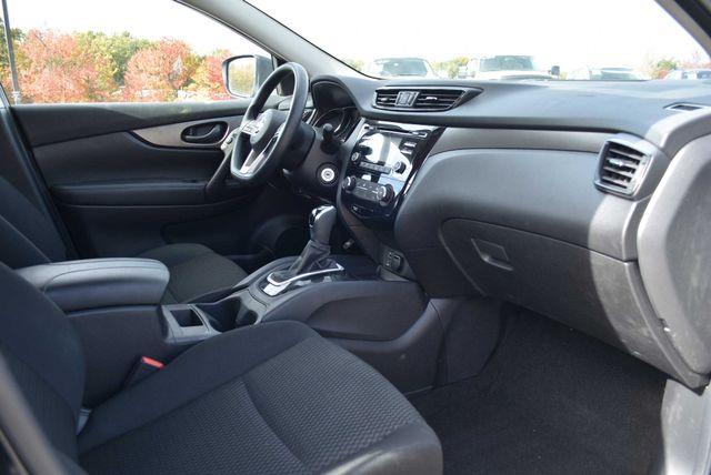 2018 Nissan Rogue Sport S Naugatuck, Connecticut 8