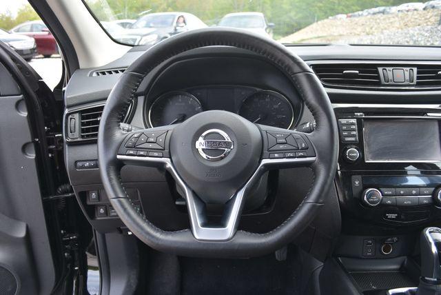 2018 Nissan Rogue Sport SV Naugatuck, Connecticut 20