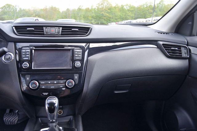 2018 Nissan Rogue Sport SV Naugatuck, Connecticut 21