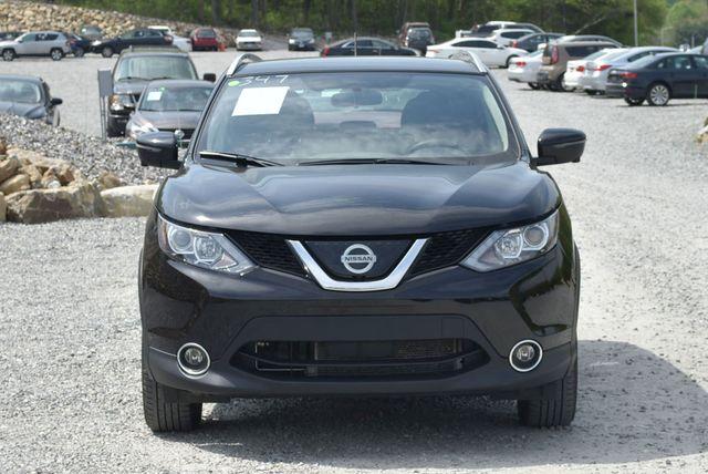 2018 Nissan Rogue Sport SV Naugatuck, Connecticut 7