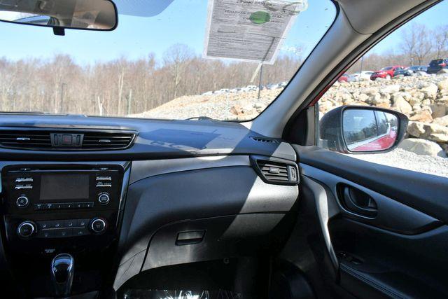 2018 Nissan Rogue Sport S Naugatuck, Connecticut 20