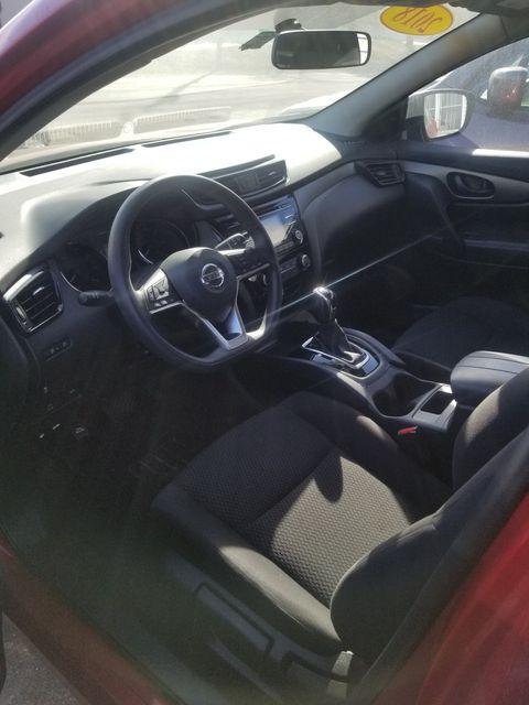 2018 Nissan Rogue Sport S Newport, VT 3
