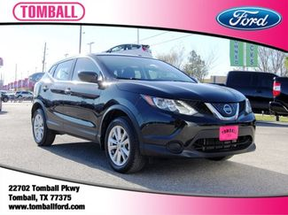 2018 Nissan Rogue Sport S in Tomball, TX 77375