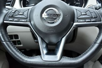 2018 Nissan Rogue Sport SV Waterbury, Connecticut 22