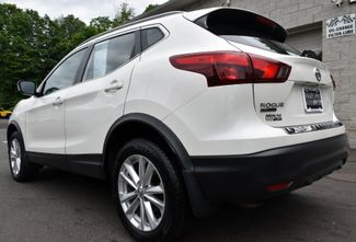 2018 Nissan Rogue Sport SV Waterbury, Connecticut 3