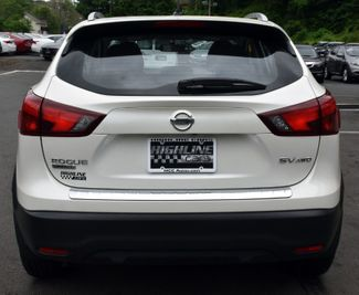 2018 Nissan Rogue Sport SV Waterbury, Connecticut 4
