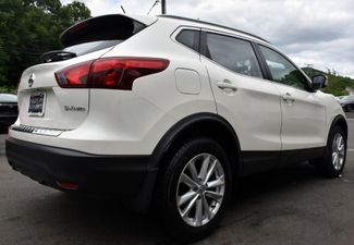 2018 Nissan Rogue Sport SV Waterbury, Connecticut 5