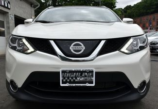 2018 Nissan Rogue Sport SV Waterbury, Connecticut 8
