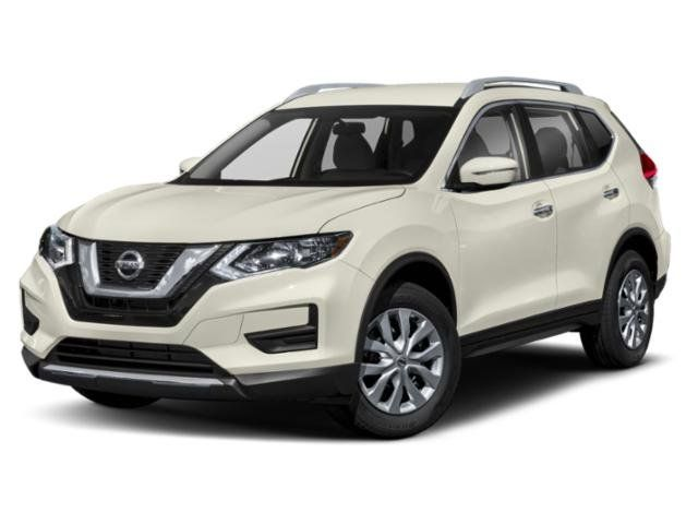 2018 Nissan Rogue SV in Tomball, TX 77375
