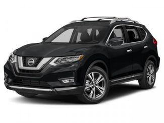 2018 Nissan Rogue SL in Tomball, TX 77375
