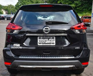 2018 Nissan Rogue S Waterbury, Connecticut 4