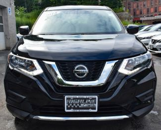 2018 Nissan Rogue S Waterbury, Connecticut 8