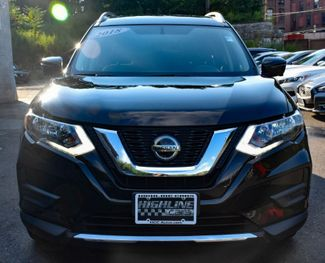 2018 Nissan Rogue SV Waterbury, Connecticut 9