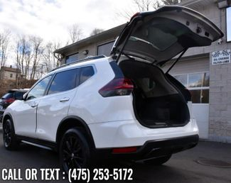 2018 Nissan Rogue SV Waterbury, Connecticut 24