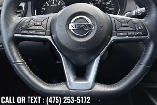 2018 Nissan Rogue SV Waterbury, Connecticut 29