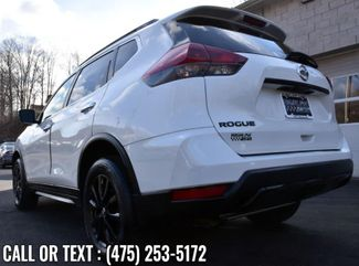 2018 Nissan Rogue SV Waterbury, Connecticut 3