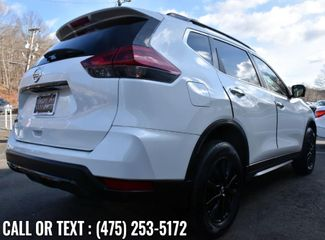 2018 Nissan Rogue SV Waterbury, Connecticut 5