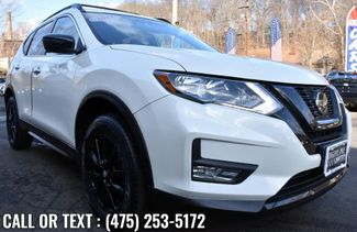 2018 Nissan Rogue SV Waterbury, Connecticut 7