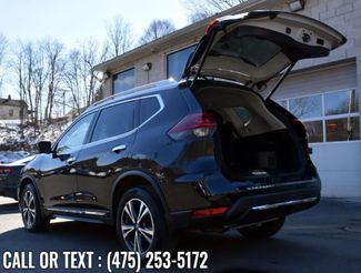 2018 Nissan Rogue SL Waterbury, Connecticut 24