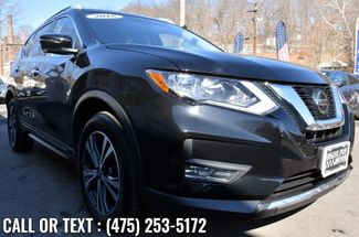 2018 Nissan Rogue SL Waterbury, Connecticut 6