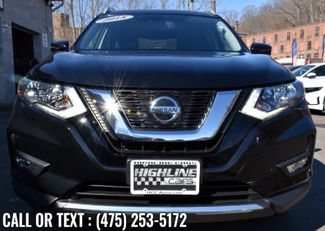 2018 Nissan Rogue SL Waterbury, Connecticut 7