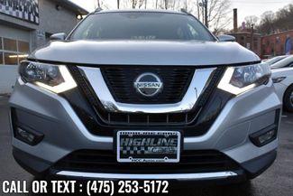 2018 Nissan Rogue SL Waterbury, Connecticut 6