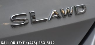 2018 Nissan Rogue SL Waterbury, Connecticut 10