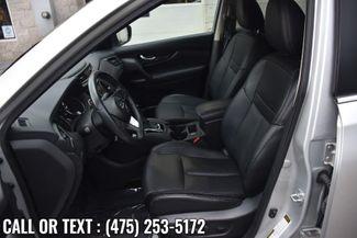 2018 Nissan Rogue SL Waterbury, Connecticut 16