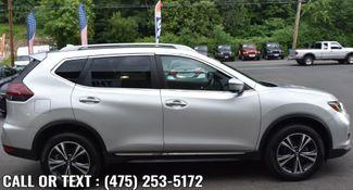 2018 Nissan Rogue SL Waterbury, Connecticut 4