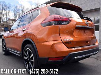 2018 Nissan Rogue SL Waterbury, Connecticut 2