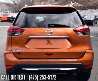 2018 Nissan Rogue SL Waterbury, Connecticut 3