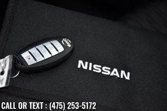 2018 Nissan Rogue SV Waterbury, Connecticut 35