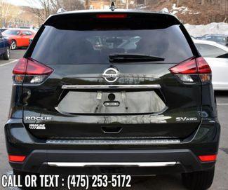 2018 Nissan Rogue SV Waterbury, Connecticut 3