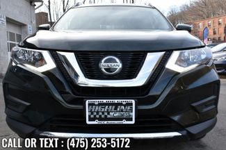 2018 Nissan Rogue SV Waterbury, Connecticut 7