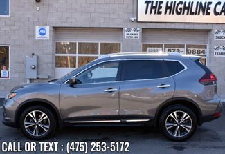 2018 Nissan Rogue SL Waterbury, Connecticut 1