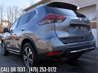 2018 Nissan Rogue SL Waterbury, Connecticut 2