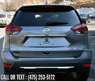 2018 Nissan Rogue SL Waterbury, Connecticut 3