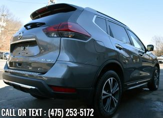 2018 Nissan Rogue SL Waterbury, Connecticut 4