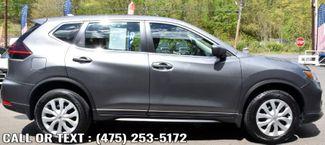 2018 Nissan Rogue S Waterbury, Connecticut 5