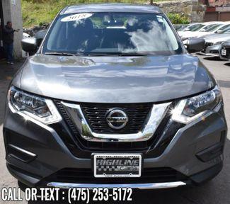 2018 Nissan Rogue S Waterbury, Connecticut 7