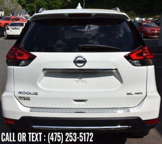 2018 Nissan Rogue SL Waterbury, Connecticut 8