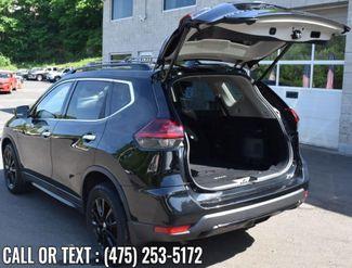 2018 Nissan Rogue SV Waterbury, Connecticut 11
