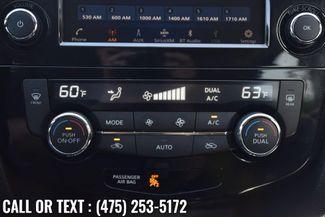2018 Nissan Rogue SV Waterbury, Connecticut 30