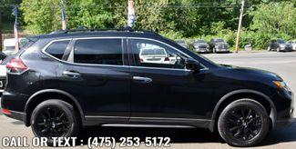 2018 Nissan Rogue SV Waterbury, Connecticut 6