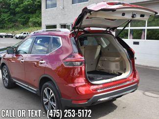 2018 Nissan Rogue SL Waterbury, Connecticut 14