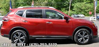 2018 Nissan Rogue SL Waterbury, Connecticut 5