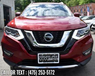 2018 Nissan Rogue SL Waterbury, Connecticut 7