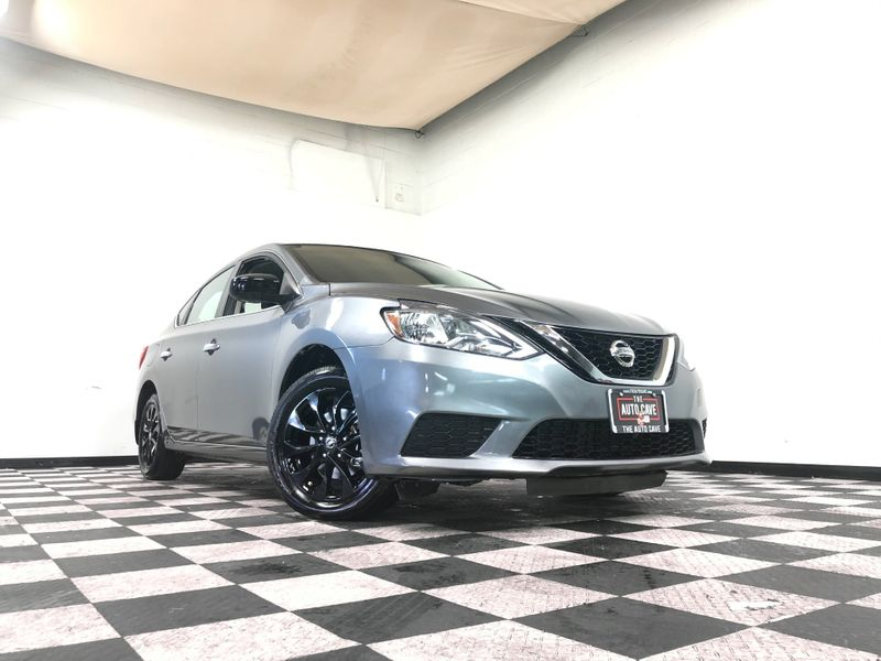 2018 Nissan Sentra *2018 MUST SEE! 200+Miles! Reverse Camera* | The Auto Cave in Dallas
