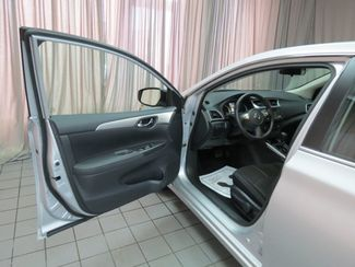 2018 Nissan Sentra S  city OH  North Coast Auto Mall of Akron  in Akron, OH
