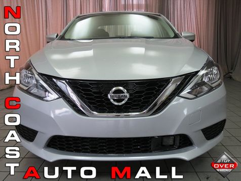 2018 Nissan Sentra S in Akron, OH